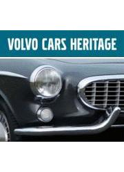 Volvo Cars Heritage